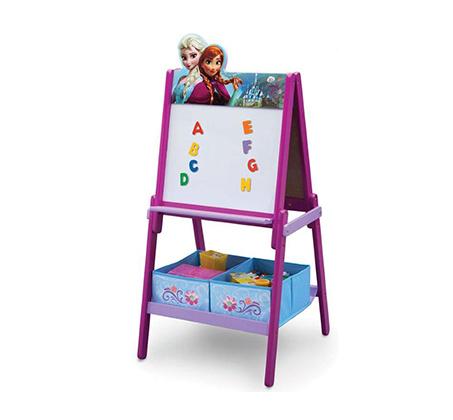 מרענן סטנד לוח ציור לילדים בשני דגמים לבחירה מיני מאוס / פרוזן - משלוח חינם GW-01