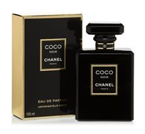 """בושם לאישה Coco Noir א.ד.פ 100 מ""""ל Chanel"""