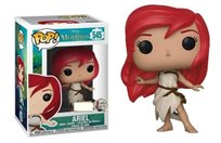Funko Pop - Ariel Exclusive No Tag (The Little Mirmade) 545  בובת פופ