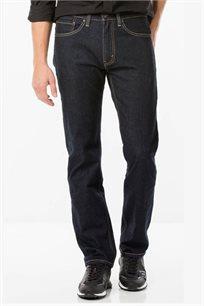 ג'ינס Levis 505-1497 לגבר בצבע כחול כהה