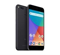 """סמארטפון XIAOMI דגם MI A1 מסך """"5.5 אחסון 64GB מצלמה כפולה 12MP"""