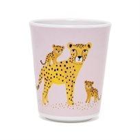 כוס מלמין נמר (אפרסק)