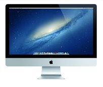 """מחשב Apple Imac Md095ll All In One גודל 27"""" מעבד I5 זיכרון 8Gb דיסק קשיח 1Tb מוחדש"""
