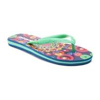Desigual Shoes Ojo - נעלי אצבע צבעוניות