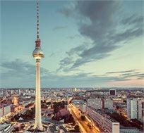 טיול מאורגן בברלין ל-5 ימים גם בשבועות החל מכ-$799*
