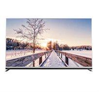 """טלוויזיה """"65 Ultra HD 4K Android TV Toshiba דגם 65U9750VQ"""