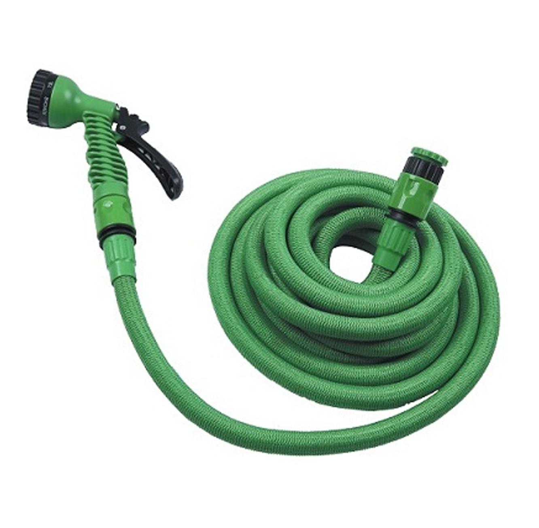 צינור השקיה לגינה עמיד לכל תנאי מזג האוויר + מתלה מתנה