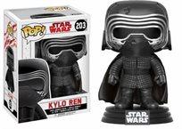 Funko Pop - Kylo Ren (Star Wars) 203 בובת פופ אקסלוסיבי