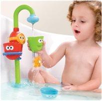 צעצוע אמבט ברז ללא הפסקה