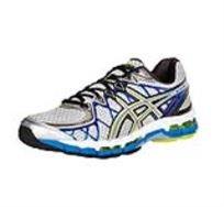 נעלי ריצה לגברים ASICS דגם GEL-KAYANO 20