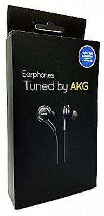 איכות שמע שלא הכרתם!! אוזניות מקוריות AKG מבית סאני - היבואן הרשמי של סמסונג בארץ!