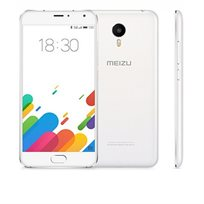 """סמארטפון Meizu m3 note מסך """"5.5 עם מעבד Quad-core 1.8 GHz אחסון 16GB מצלמה 13MP מבית Meizu - משלוח חינם!"""
