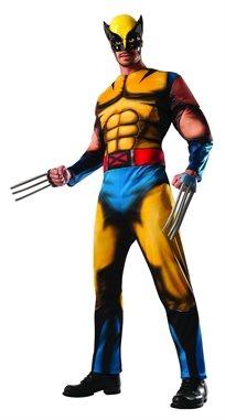 וולברין דלוקס מבוגרים
