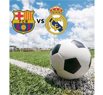 סופר קלאסיקו! ריאל מדריד מול ברצלונה! כולל 3 לילות במדריד החל מככ-€1199* לאדם!