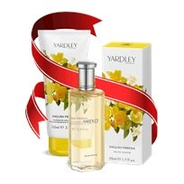 Yardley English Freesia