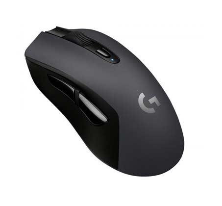 עכבר גיימרים אלחוטי G603 Logitech