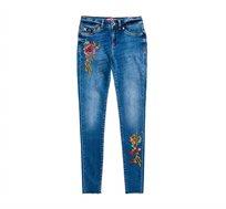 ג'ינס Alexia לנשים - כחול