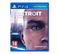 משחק חדש לקונסולות פלייסטיישן 4 – DETROIT במכירה מוקדמת