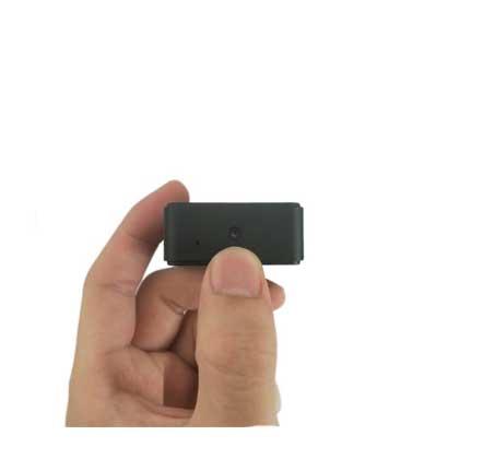 מצלמת WIFI BLACK BOX נסתרת באיכות HD דגם Z15 PLUS WIFI אפשרות להקלטה עד 50 יום על כרטיס זיכרון 128GB