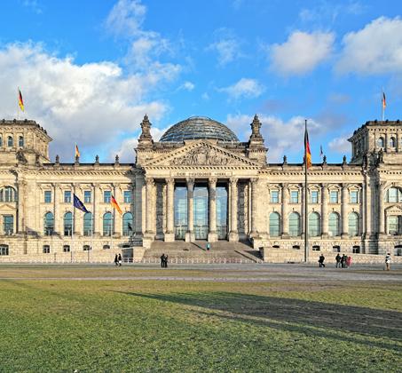 חופשת הפסח בברלין, חבילת נופש ל-5 לילות כולל טיסות ולינה ע
