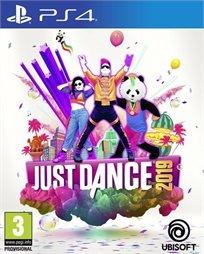 Just Dance 2019 PS4 אירופאי!