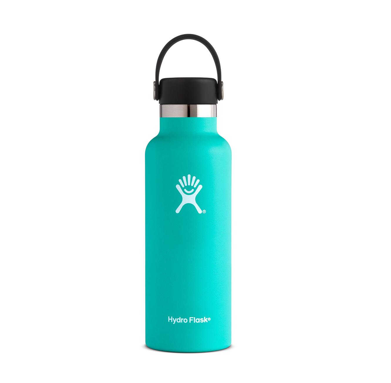 בקבוק שתייה HYDRO FLASK דגם S18SX435 - טורקיז