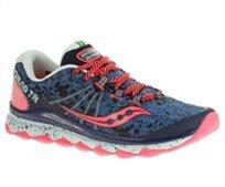 נעלי ריצה נשים Saucony סאקוני דגם Nomad Tr