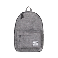 Herschel יוניסקס // Classic Xl Raven Crosshatch