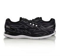 נעלי ריצה לגברים Li Ning Light Runner בצבע שחור