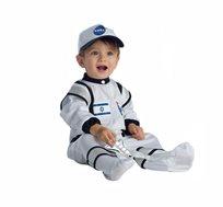 תחפושת לתינוקות בייבי אסטרונאוט Baby astronaut