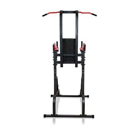 מתקן מתח ומקבילים לשכיבות סמיכה Marbo sport - תמונה 5