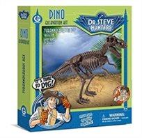 ערכת חפירה דינו - טירנוזאורוס רקס