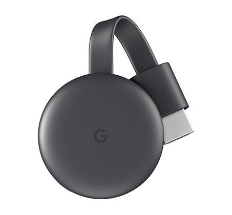 סטרימר Chromecast 3