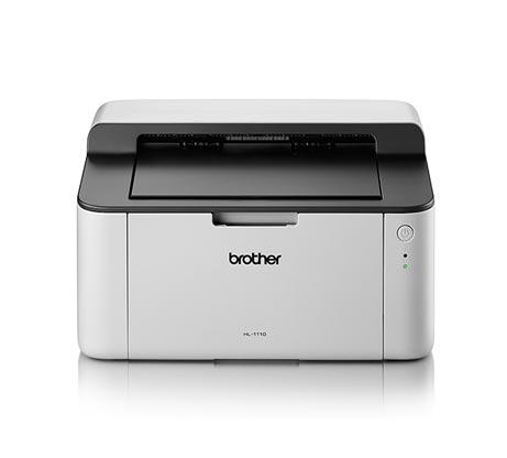 מדפסת לייזר שחור לבן  HL1110
