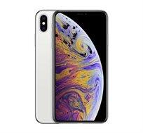"""סמארטפון APPLE IPHONE XS MAX מסך """"6.5  בנפח 64GB + 4GB מצלמה כפולה סלפי 7MP -מחודש"""