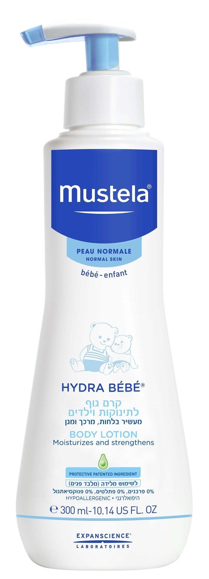 Mustela Body Lotion