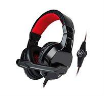 אוזניות גיימינג MARVO כולל מיקרופון לגיימינג ולשיחות דגם HG-8329