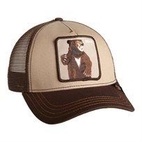 Goorin כובע מצחייה Bear