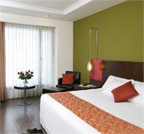 """2 לילות במלון 'לאונרדו סיטי טאואר רמת גן' ביולי ע""""ב ארוחת בוקר החל מ-₪1710"""