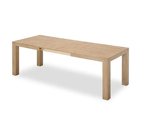 סט פינת אוכל בונטון ביתילי שולחן אוכל + 4 כסאות בצבע חום/אפור רגלי בוק אלגנטיות מרופדות דמוי עור  - תמונה 3