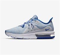 נעלי אייר מקס Nike לנשים בצבע תכלת