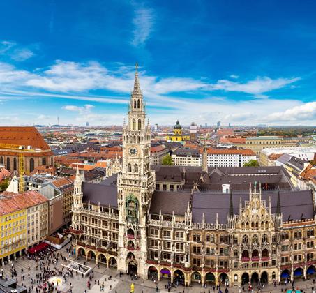 חגיגת טיסות לאירופה בפסח למגוון יעדים לונדון, אמסטרדם, ברצלונה, מינכן ועוד החל מכ-€333* לאדם! - תמונה 6
