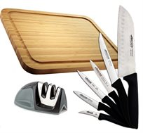 סט סכינים 8 חלקים מבית ARCOS