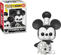 Funko Pop - Steamboat Willy (Mickey Mouse) 425  בובת פופ