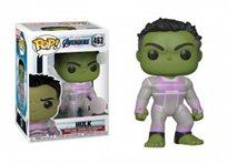 Funko Pop - Prof. Hulk (Avengers Endgame ) 463  בובת פופ הנוקמים החדש