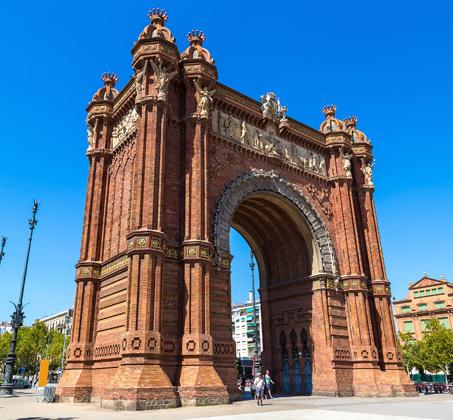 טיול מאורגן ומשחק כדורגל ל-8 ימים בברצלונה, קוסטה ברווה ע