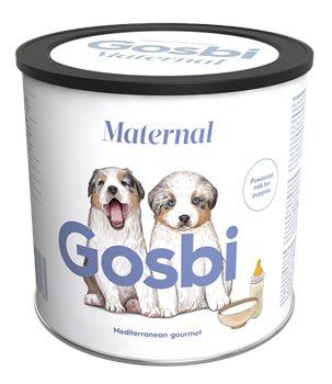 תחליף חלב לגורי כלבים גוסבי 400 גרם Gosbi Maternal
