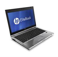 """מחשב נייד """"12.5 HP עם מעבד CORE i5, זיכרון 4GB ודיסק קשיח 250GB ו-WIN7 + שנתיים אחריות!"""