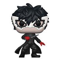 Funko Pop - Joker (Persona 5) 468  בובת פופ
