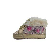 נעלי תינוקות | HERITAGE HI FUR